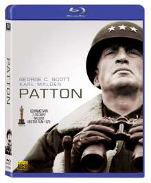 Patton (Blu-ray), Blu-ray Disc