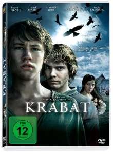 Krabat, DVD