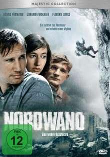 Nordwand, DVD