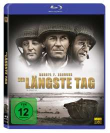 Der längste Tag (Blu-ray), 2 Blu-ray Discs
