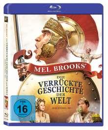 Mel Brooks' verrückte Geschichte der Welt (Blu-ray), Blu-ray Disc