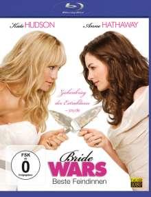 Bride Wars - Beste Feindinnen (Blu-ray), Blu-ray Disc