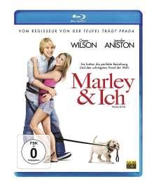Marley & ich (Blu-ray), Blu-ray Disc