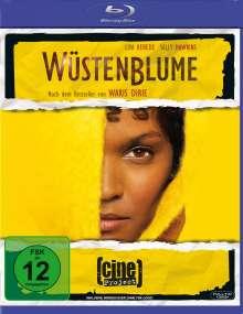 Wüstenblume (Blu-ray), Blu-ray Disc