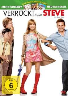 Verrückt nach Steve, DVD