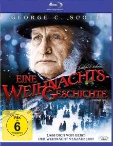 Eine Weihnachtsgeschichte (Blu-ray), Blu-ray Disc