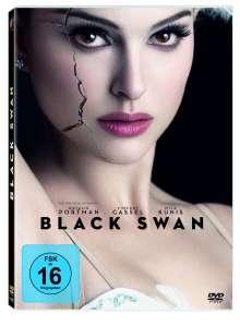 Black Swan, DVD