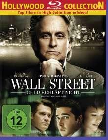 Wall Street - Geld schläft nicht (Blu-ray), Blu-ray Disc