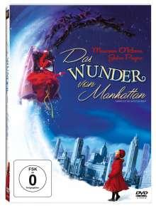 Das Wunder von Manhattan (1947), DVD