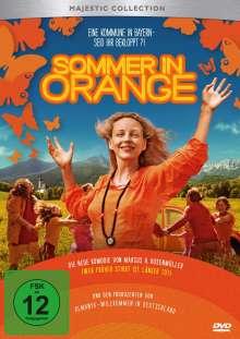 Sommer in Orange, DVD
