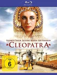 Cleopatra (1962) (Blu-ray), 2 Blu-ray Discs