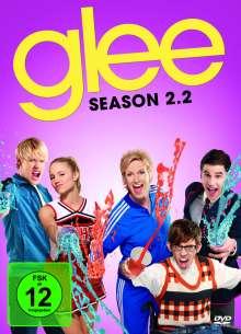 Glee Season 2 Box 2, 4 DVDs