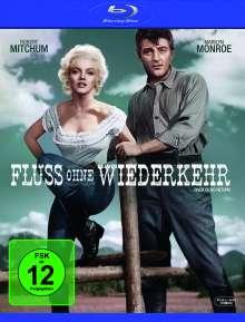 Fluss ohne Wiederkehr (Blu-ray), Blu-ray Disc