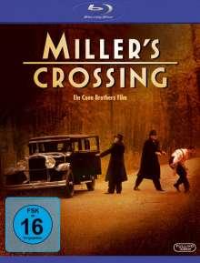 Miller's Crossing (Blu-ray), Blu-ray Disc