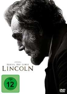 Lincoln, DVD