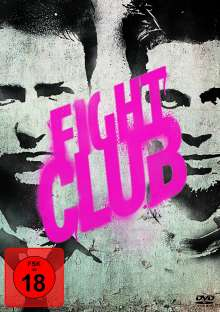 Fight Club, DVD