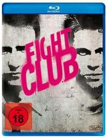 Fight Club (Blu-ray), Blu-ray Disc