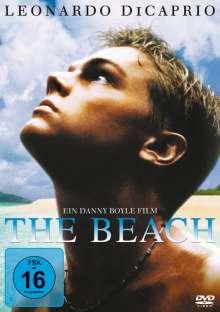 The Beach, DVD