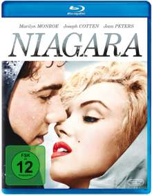 Niagara (Blu-ray), Blu-ray Disc