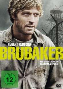 Brubaker, DVD