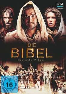 Die Bibel Staffel 1, 4 DVDs
