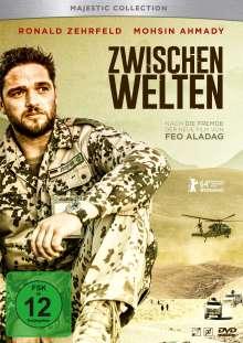 Zwischen Welten, DVD