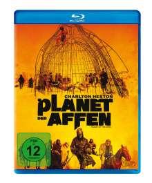 Planet der Affen (1968) (Blu-ray), Blu-ray Disc