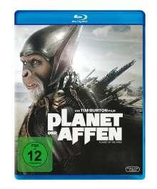 Planet der Affen (2001) (Blu-ray), Blu-ray Disc