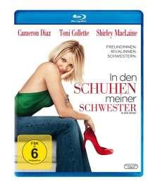 In den Schuhen meiner Schwester (Blu-ray), Blu-ray Disc