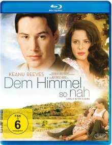 Dem Himmel so nah (Blu-ray), Blu-ray Disc
