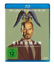 Birdman (Blu-ray), Blu-ray Disc