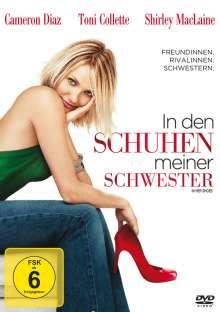 In den Schuhen meiner Schwester, DVD