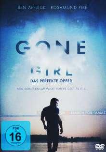 Gone Girl, DVD