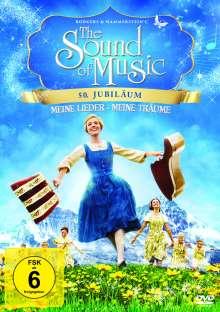 Sound Of Music - Meine Lieder, meine Träume, DVD