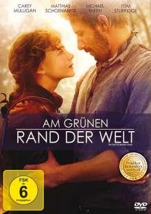 Am grünen Rand der Welt, DVD