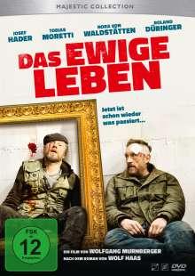 Das ewige Leben, DVD