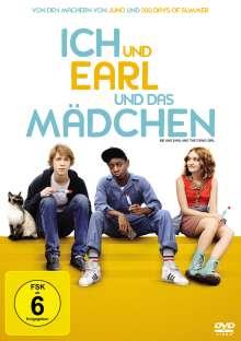 Ich und Earl und das Mädchen, DVD