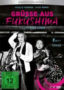 Grüße aus Fukushima, DVD