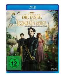 Die Insel der besonderen Kinder (Blu-ray), Blu-ray Disc