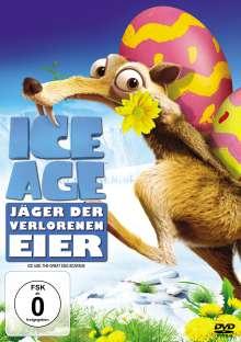 Ice Age - Jäger der verlorenen Eier, DVD