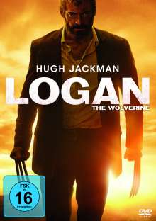 Logan - The Wolverine, DVD