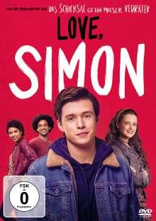 Love, Simon, DVD