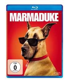 Marmaduke (Blu-ray), Blu-ray Disc