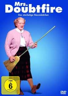 Mrs. Doubtfire, DVD