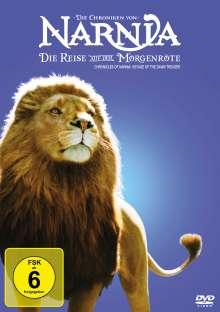 Die Chroniken von Narnia - Die Reise auf der Morgenröte, DVD