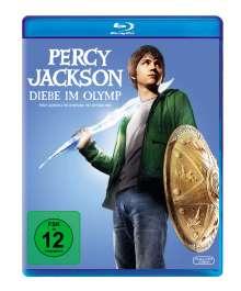 Percy Jackson - Diebe im Olymp (Blu-ray), Blu-ray Disc