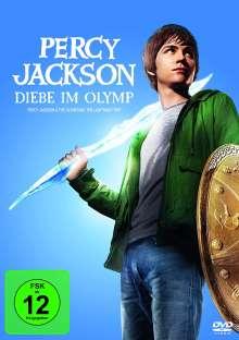 Percy Jackson - Diebe im Olymp, DVD