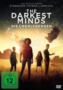 The Darkest Minds, DVD