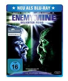 Enemy Mine - Geliebter Feind (Blu-ray), Blu-ray Disc