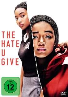 The Hate U Give, DVD